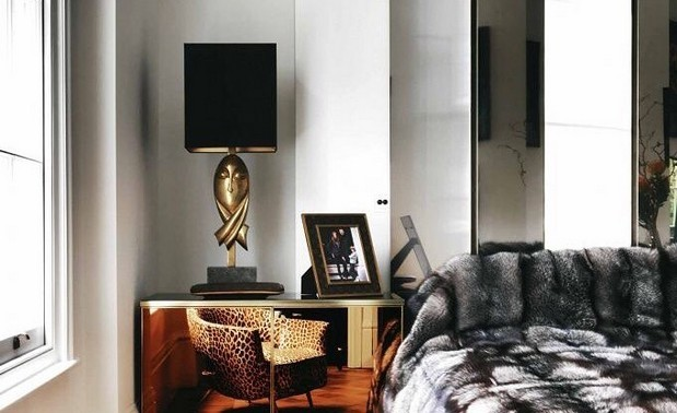 How to Decorate your Bedroom in 2016 Exclusive Table Lamps for a Chic Style The Best 10 Modern and Exclusive Table Lamps for a Chic Style at Home Room Decor Ideas How to Decorate your Bedroom for 2016 Bedroom Ideas Luxury Interior Design 2016 Trends 1 e1450440690487