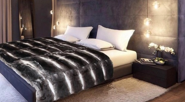 How to Decorate your Bedroom in 2016 Luxury Wall Lamps for Glamorous Bedroom Designs The Best Luxury Wall Lamps for Glamorous Bedroom Designs Room Decor Ideas How to Decorate your Bedroom for 2016 Bedroom Ideas Luxury Interior Design 2016 Trends 4 e1450692183453