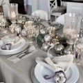 New Year's Eve Party Ideas for Home: Get a luxury Table Setting New Years Eve Party Ideas for Home New Years Eve Party Ideas for Home: Get a Luxury Table Setting Room Decor Ideas Room Ideas New Years Eve Party Ideas Table Setting Luxury Interior Design Luxury Dining Room Design 1 120x120