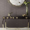 Classic Chic Consoles for Hallway Design 10 Classic Chic Consoles for Hallway Design luridae console stella mirror koket projects 120x120