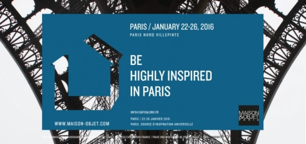 Maison et Objet Paris 2016 10 Luxury Brands you Have to Visit on Maison et Objet Paris 2016 Room Decor Ideas 10 Luxury Brands you Have to Visit on Maison et Objet Paris 2016 603x284
