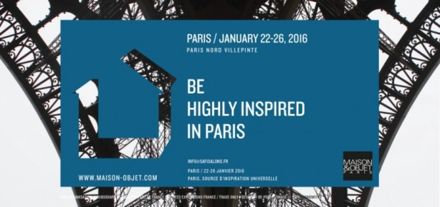 Maison et Objet Paris 2016 10 Luxury Brands you Have to Visit on Maison et Objet Paris 2016 Room Decor Ideas 10 Luxury Brands you Have to Visit on Maison et Objet Paris 2016 e1453120611135