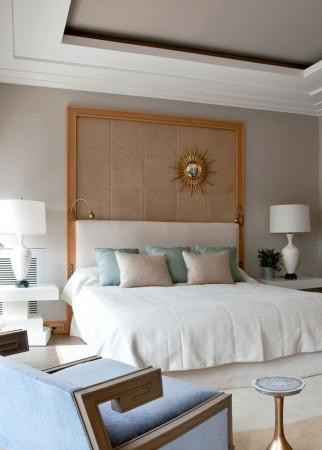 9 Dreamy Bedrooms by Jean-Louis Deniot