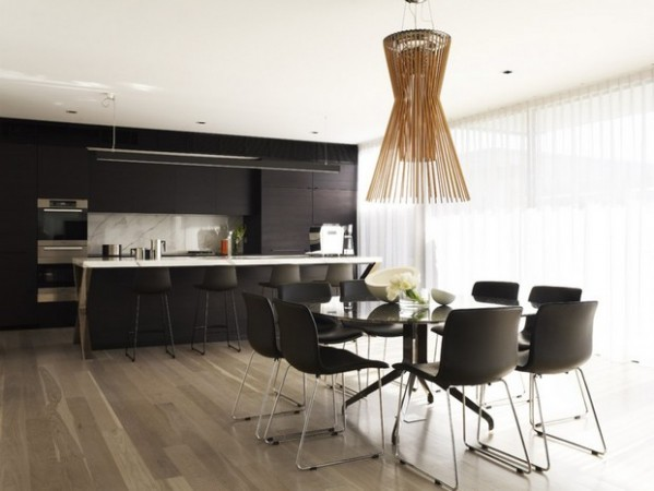The Most Beautiful Dining Rooms by Greg Natale