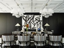 The Most Beautiful Dining Rooms by Greg Natale Beautiful Dining Rooms by Greg Natale The Most Beautiful Dining Rooms by Greg Natale Room Decor Ideas Greg Natale Dining Rooms Dining Room Design Luxury Interior Design 3 208x155