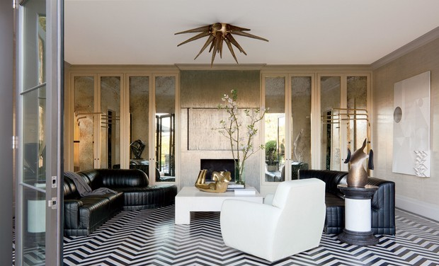 Iconic Living Room Projects by Kelly Wearstler living room projects by kelly wearstler Iconic Living Room Projects by Kelly Wearstler Room Decor Ideas Iconic Living Room Projects by Kelly Wearstler Luxury Interior Design 1 e1456324783777