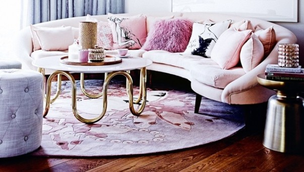 From Runways to your Living Room Haute Couture: From Runways to your Living Room Room Decor Ideas Modern Living Room Luxury Interior Design 603x342