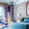 Jamie Drake's Colorful Bedrooms for Summer Jamie Drake's Colorful Bedrooms Jamie Drake's Colorful Bedrooms for Summer Room Decor Ideas Jamie Drake   s Colorful Bedrooms for Summer 2016 Summer Bedroom Design 6 e1458044430501 120x120