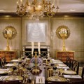 The Most Perfect Dining Rooms by Peter Marino