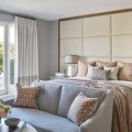 Trend Alert: Spring Bedroom Decor in Neutrals by Helen Green latest bed design The Latest Bed Designs for a Perfect Bedroom Decor in 2016 Room Decor Ideas Trend Alert Spring Bedroom Decor in Neutrals by Helen Green Luxury Homes Bedroom Decor 14 120x120