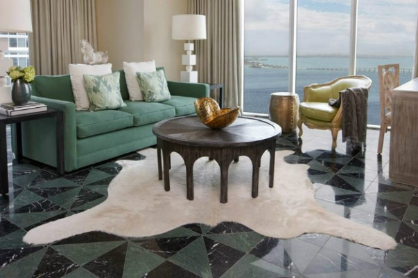 5 Tips to Decorate with Global Textiles