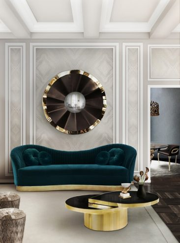 10 Velvet Sofas That Will Make your Living Room Ready for Summer beautiful luxury stools 10 Beautiful Luxury Stools to use on the Living Room Design Room Decor Ideas 10 Velvet Sofas That Will Make your Living Room Ready for Summer Luxury Interior Design Living Room Decor Kelly Sofa by KOKET1 366x493