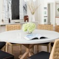 Get Inside the most stunning Dining Rooms by Nate Berkus