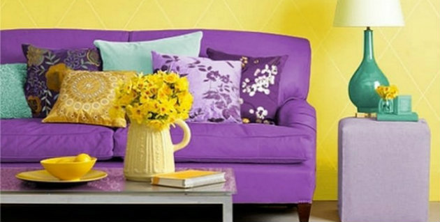 summer color schemes 10 Summer Color Schemes for Home Interiors buttercupfeature koket love happens