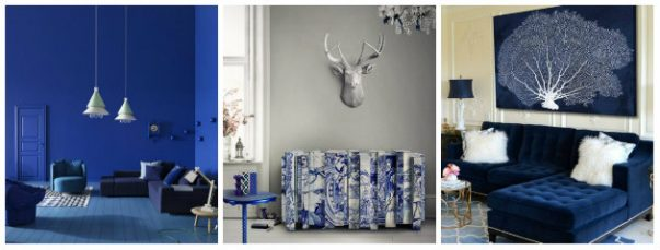 summer home interiors 10 Ideas for Summer Home Interiors in Blue and White 10 Ideas for Summer Home Interiors in Blue and White 603x229