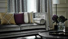 8 fabric design ideas for home interiors fabric design 8 Fabric Design Ideas for Home Interiors featured image 233x136