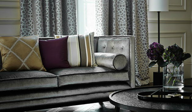 8 fabric design ideas for home interiors fabric design 8 Fabric Design Ideas for Home Interiors featured image