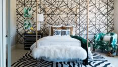 beautiful bedrooms by kelly wearstler Beautiful Bedrooms by Kelly Wearstler to Copy this Summer Room Decor Ideas Beautiful Bedrooms by Kelly Wearstler to Copy this Summer Luxury Bedroom Luxury Interior Design Bedroom Ideas 8 1 233x132