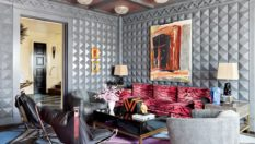 Living Rooms of Top Interior Designers Get Into the Living Rooms of Top Interior Designers Room Decor Ideas Get Into the Living Rooms of Top Interior Designers Luxury Interior Design Beautiful Living Rooms Kelly Wearstler 1 233x132