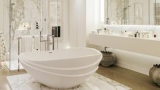 Glamorous Bathrooms by Kelly Hoppen Glamorous Bathrooms by Kelly Hoppen to Copy Room Decor Ideas Glamorous Bathrooms by Kelly Hoppen to Copy Luxury Home Luxury Interior Design Bathroom Ideas Kelly Hoppen Interiors 1 1 233x132