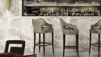 Modern Bar Stools Modern Bar Stools to Improve your Kitchen Decor brabbu ambience press 52 HR 350x198