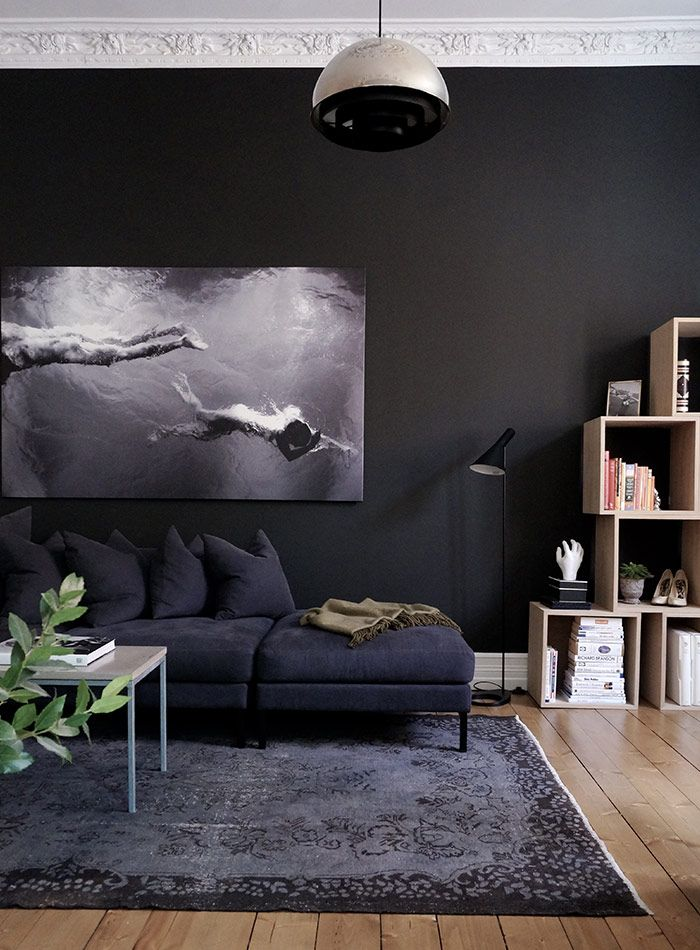 black living room ideas for your inspiration Black Living Room Ideas for your inspiration Black Living Room Ideas for Your Inspiration 07