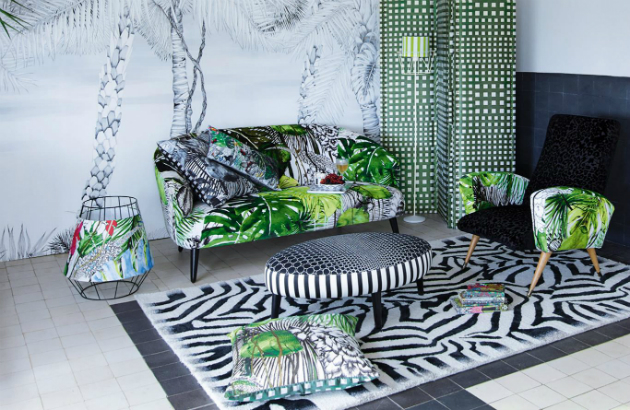 Christian Lacroix designs for home decor home decor Christian Lacroix designs for Home Decor belles rivas