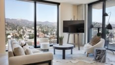 Residential Project by Kelly Wearstler Get Inside the Latest Residential Project by Kelly Wearstler Room Decor Ideas Get Inside the Latest Residential Project by Kelly Wearstler Home Interiors Luxury Interior Design Hollywood Homes 2 1 233x132