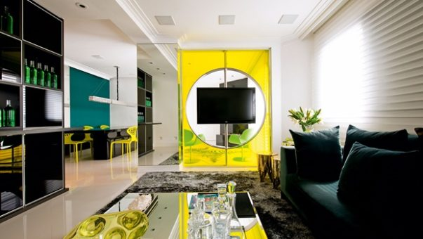 Home Decor Trends 2017 Home Decor Trends 2017: Get the Yellow Sunshine on Home Interiors Room Decor Ideas Home Decor Trends 2017 Get the Yellow Sunshine on Home Interiors Luxury Interior Design Color Trends 2 2 603x340