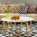 home decor trends Home Decor Trends: Get the Modern American Glamour at Home modern baxter sofa fall13 jonathan adler 1 120x120