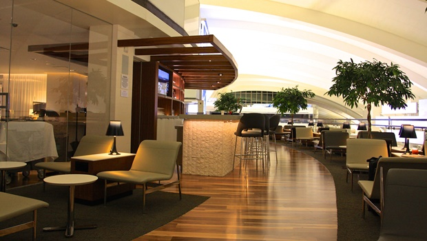 Home Interiors 10 Airport Lounges to Inspire your Home Interiors Room Decor Ideas 10 Airport Lounges to Inspire your Home Interiors Virgin Atlantic JFK Clubhouse 1