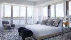 Bedroom Designs in Grey 10 Bedroom Designs in Grey to Copy in 2017 Room Decor Ideas 10 Bedroom Designs in Grey to Copy in 2017 Home Decor Trends Color Trends 7 233x132