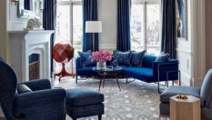 Home Interiors in Shades of Blues to Copy Next Year home interiors in shades of blue Home Interiors in Shades of Blues to Copy Next Year Room Decor Ideas Home Interiors in Shades of Blues to Copy Next Year Home Decor Trends Color Trends 2 1 233x132
