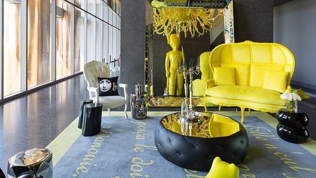 Interior Design Styles How to Combine Different Interior Design Styles like Philippe Starck Room Decor Ideas How to Combine Different Interior Design Styles like Philippe Starck Luxury Interior Design 9 1