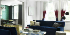 modern curtains 10 Inspiring Modern Curtains to improve your Living Room 10 Inspiring Modern Curtains to improve your Living Room Ideas 233x118