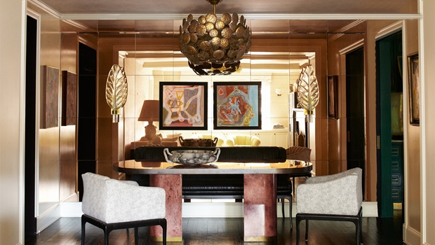celebrity homes Celebrity Homes: Inside Cameron Diaz home designed by Kelly Wearstler Room Decor Ideas Celebrity Homes Inside Cameron Diaz home designed by Kelly Wearstler Luxury Interior Design 3 1