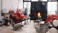 Living Rooms with Fireplaces Most Stylish Living Rooms with Fireplaces to Copy for Winter Room Decor Ideas Most Stylish Living Rooms with Fireplaces to Copy for Winter Luxury Interior Design 5 1 233x132