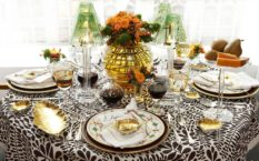 8 different ways to decorate your thanksgiving table 8 Different Ways to Decorate Your Thanksgiving Table 8 Different Ways to Decorate Your Thanksgiving Table 07 2 233x145