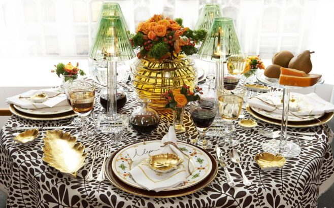 8 different ways to decorate your thanksgiving table 8 Different Ways to Decorate Your Thanksgiving Table 8 Different Ways to Decorate Your Thanksgiving Table 07 2 658x410