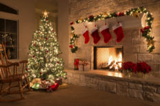 The Best Christmas Trees to Fill Your Home With Holiday Cheer The Best Christmas Trees to Fill Your Home With Holiday Cheer hith father christmas lights iStock 000029514386Large 233x155
