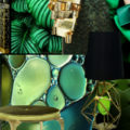 color of the year 2017 Greenery Decoration: Color of The Year 2017 Interior Design Color Trends 2017 Pantone fashion trends greenery Decoration 120x120