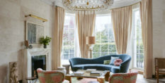 curtains and drapes The Best 10 Curtains and Drapes Inspirations for your Living Room The Best 10 Curtains and Drapes Inspirations for your Living Room pastel color palette 233x118