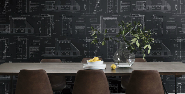 Joanna Gaines Discover the New Wallpaper Designs by Joanna Gaines Discover the New Wallpaper Designs by Joanna Gaines 2 1