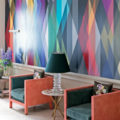 Wallpaper Design The Best Wallpaper Design Trends for 2017 The Best Wallpaper Design Trends for 2017 color patterns 120x120