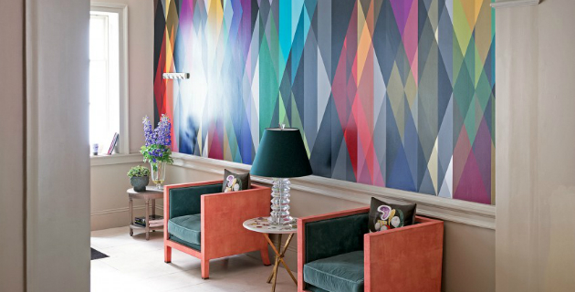 Wallpaper Design The Best Wallpaper Design Trends for 2017 The Best Wallpaper Design Trends for 2017 color patterns
