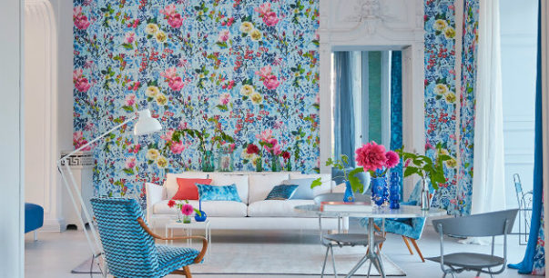 Designers Guild Find out the new Spring Summer Collection of Designers Guild Find out the new Spring Summer Collection of Designers Guild 7 1 603x306