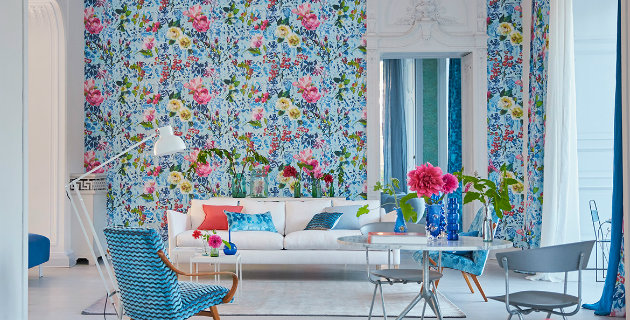 Designers Guild Find out the new Spring Summer Collection of Designers Guild Find out the new Spring Summer Collection of Designers Guild 7 1