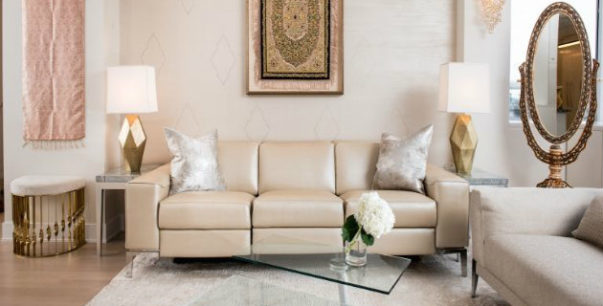 neutral colors How to use Neutral Colors in your home by Elle Decor Nuetral colors by elle decor4 1 603x306