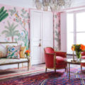 aquazzura The Astonishing Aquazzura & de Gournay Collaboration The Astonishing Aquazzura de Gournay Collaboration 14 120x120