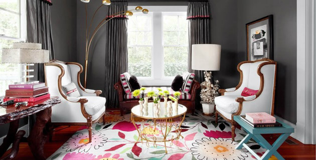upholstered chairs Best Upholstered Chairs For your Bohemian Room 9k7